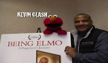 Indie Film Nation – Being Elmo: A Puppeteer's Journey