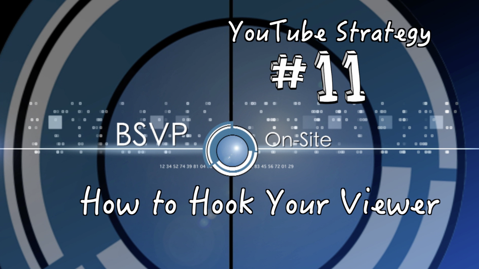 How to Hook Your YouTube Viewer