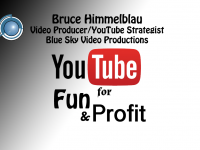 YouTube For Fun and Profit