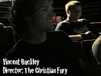"""""""Do It"""" – clip from the behind the scenes """"The Christian Fury"""""""