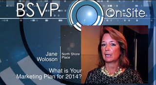 What is Your marketing plan for 2014?