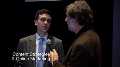 Content Strategies & Online Marketing
