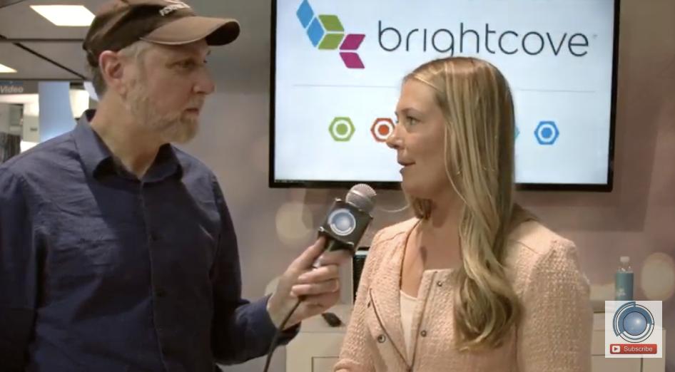 Brightcove, online video platform