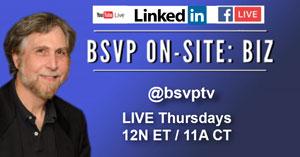 BSVP On-Site Thursdays